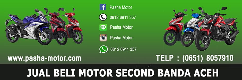 PASHA MOTOR