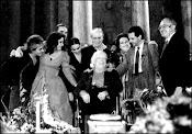 LA LOZANA ANDALUZA, versión de Rafael Alberti, dirección Carlos Giménez, España 1980