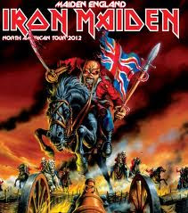 Iron Maiden – Maiden England '88 (2013) download