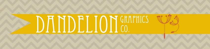 Dandelion Graphics Co.