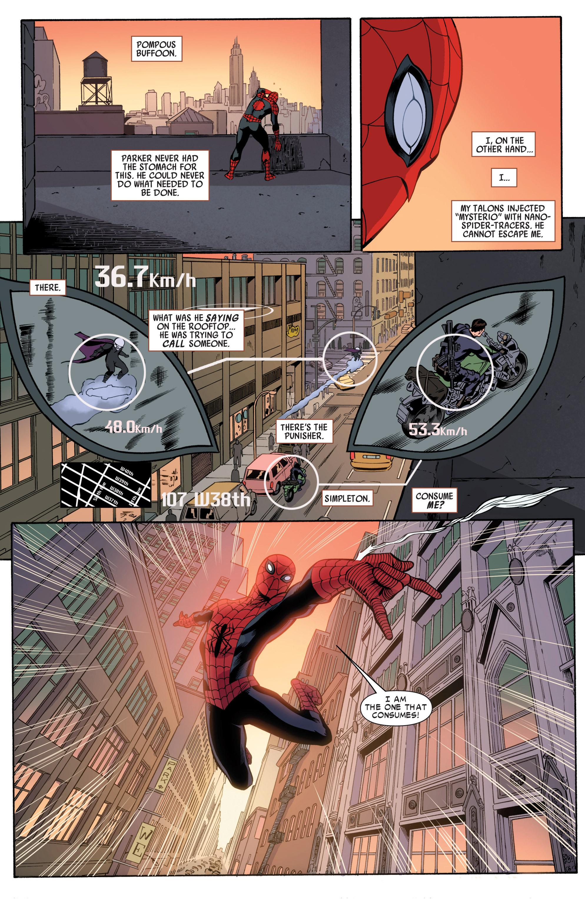 Avenging Spider-Man #23 #25 - English 14
