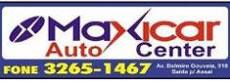 Maxicar Auto Center