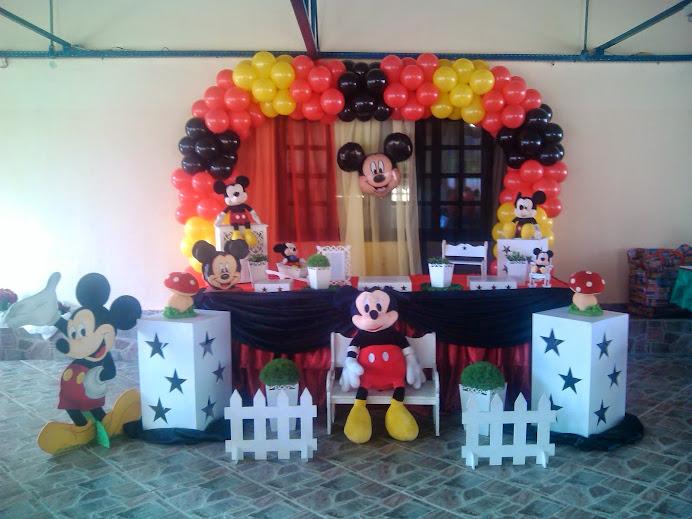 Mickey provençal