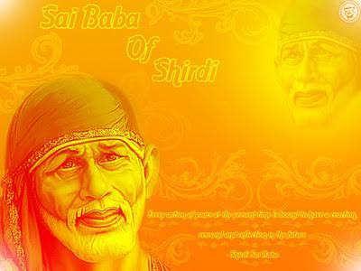A Couple of Sai Baba Experiences - Part 238