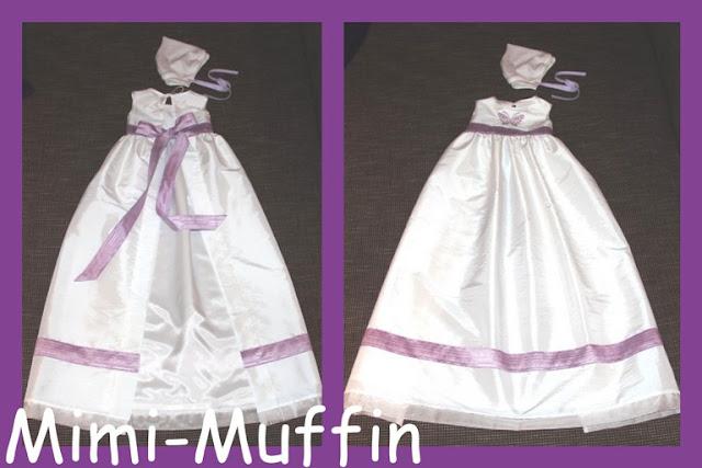 Mimi muffin emma s taufkleid - Piratenzimmer deko ...