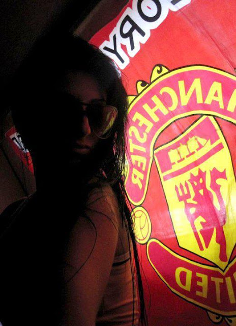 Manchester United Girls in Macedonia