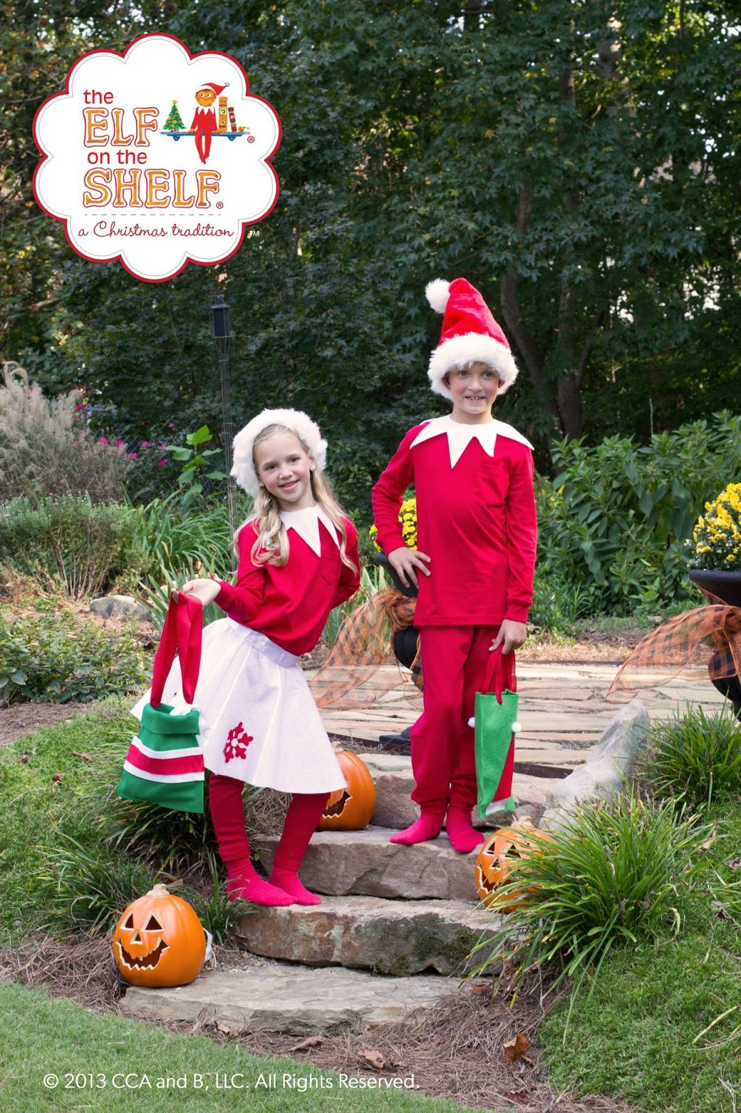 Diy elf on the shelf costume for halloween frugalicious marie diy elf on the shelf costume for halloween solutioingenieria Image collections