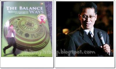 the balance ways,mk sutrisna suryadilaga