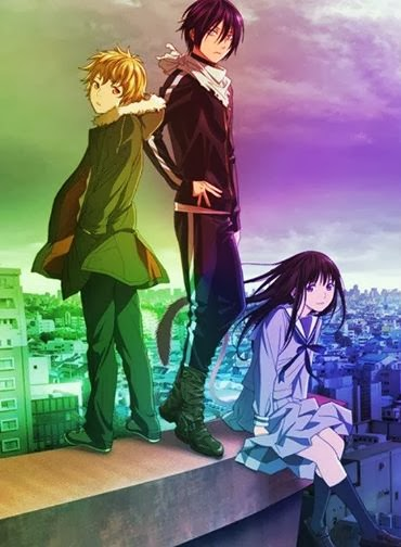 Noragami Ova  - {film.NAME_REAL}