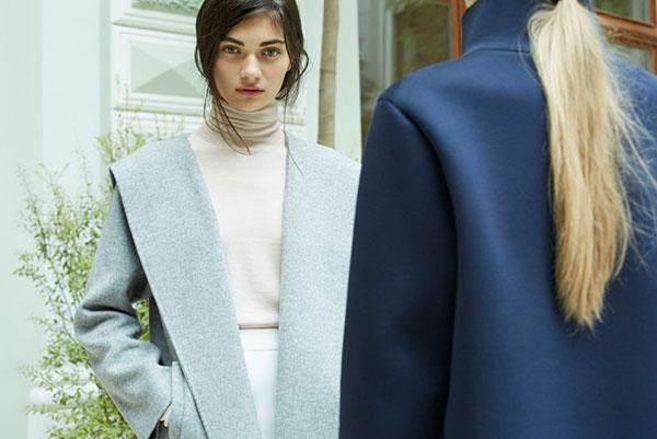 {fashion inspiration | at the shops : zara lookbook september 2013}