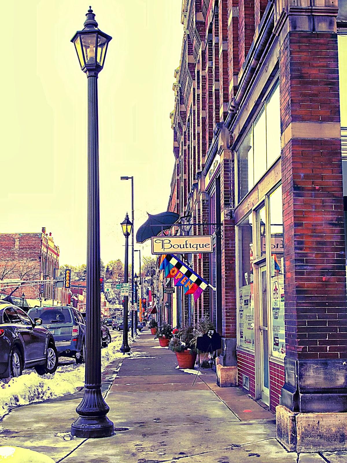 Downtown Boutique