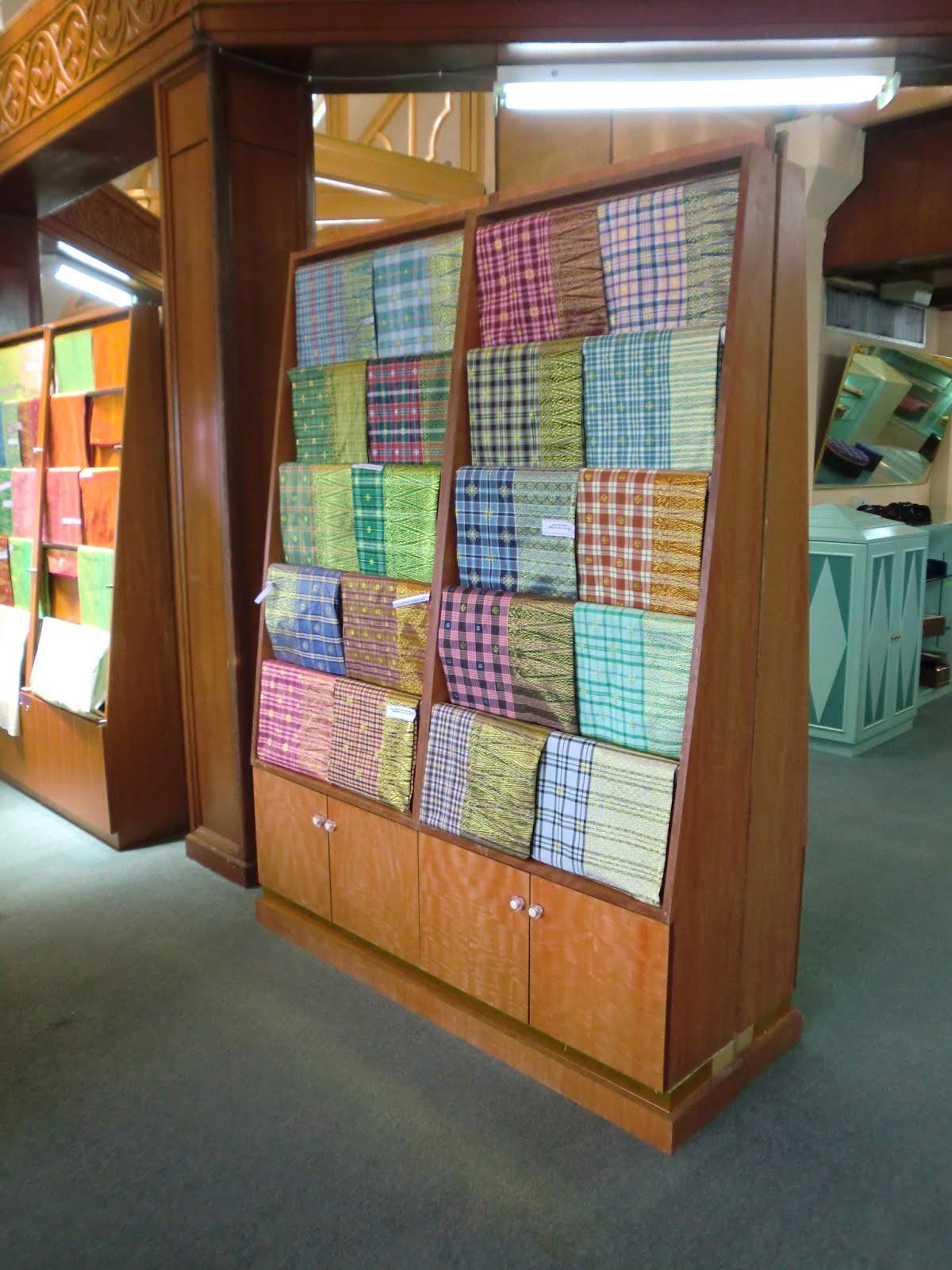Life In Brunei Arts Handicrafts