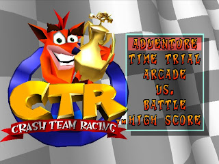 CTR Games