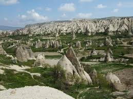 Hot Air Balloon Cappadocia Turkey Boutique Tourism