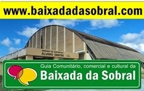 SITE BAIXADA DA SOBRAL