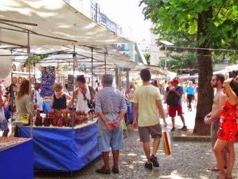 Visitem o site da feira Hippie de Ipanema