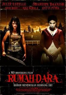 Rumah DARA | Horror Indonesia
