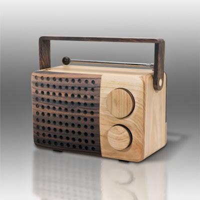Gadgets Wood