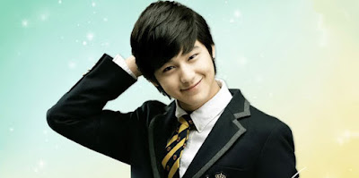 Kim Bum Drama Boys Before Flowers