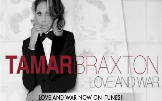 tamar Braxton entertainment