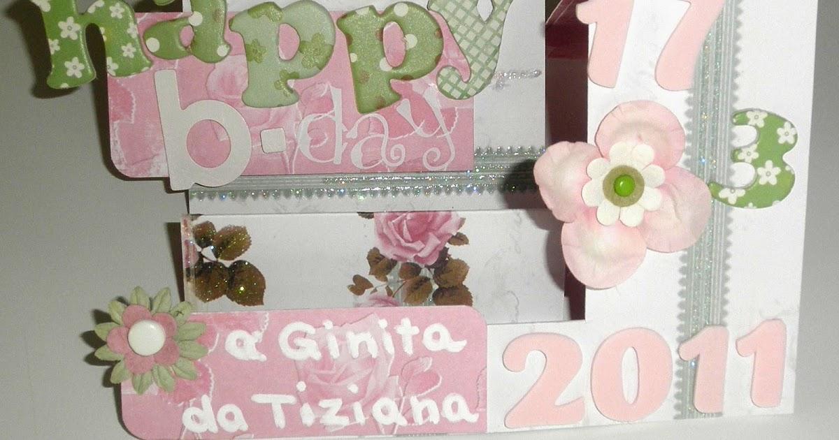Carta Da Parati Classica Toile Primavera: Claudialand: Card Di Primavera