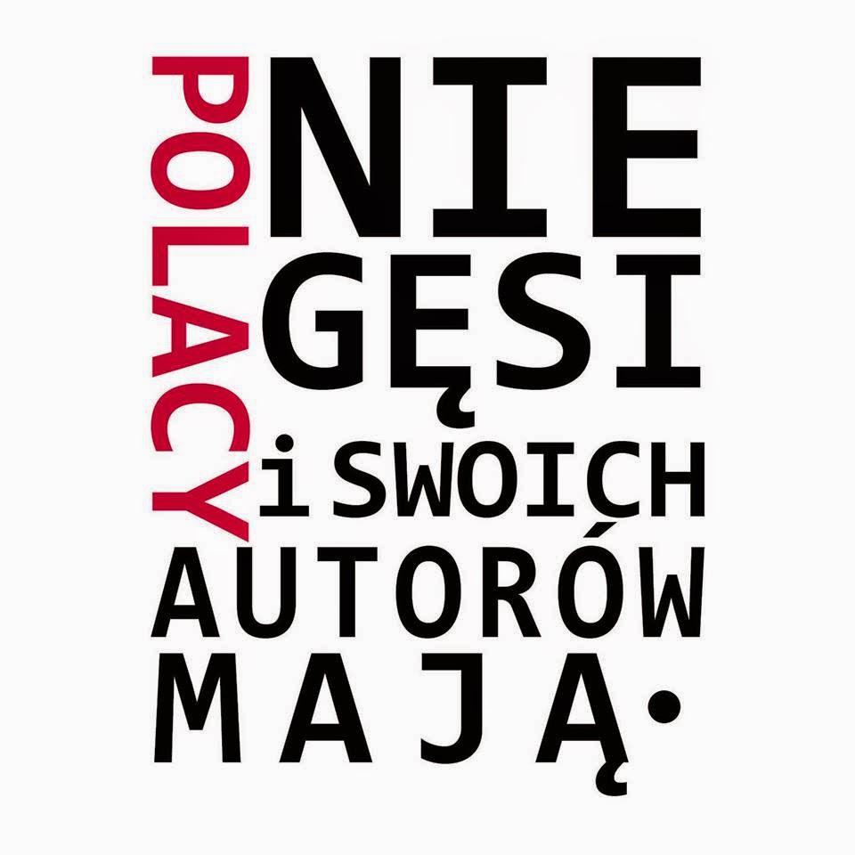 Polacy Nie Gęsi czyli Akcja PNGiSAM