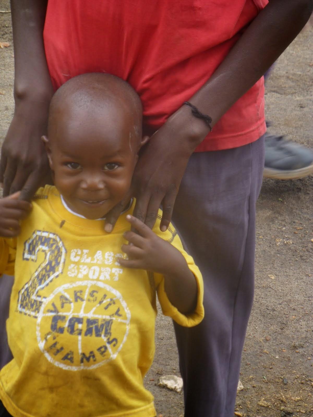 Ετοιμάζουμε την 4η αποστολή μας στην Ουγκάντα
