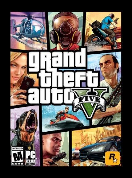 Download Gta V PC Pre-load TORRENT Sobre Jogos