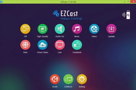 Everything you want to know about EZCast previous versions you'll find ...