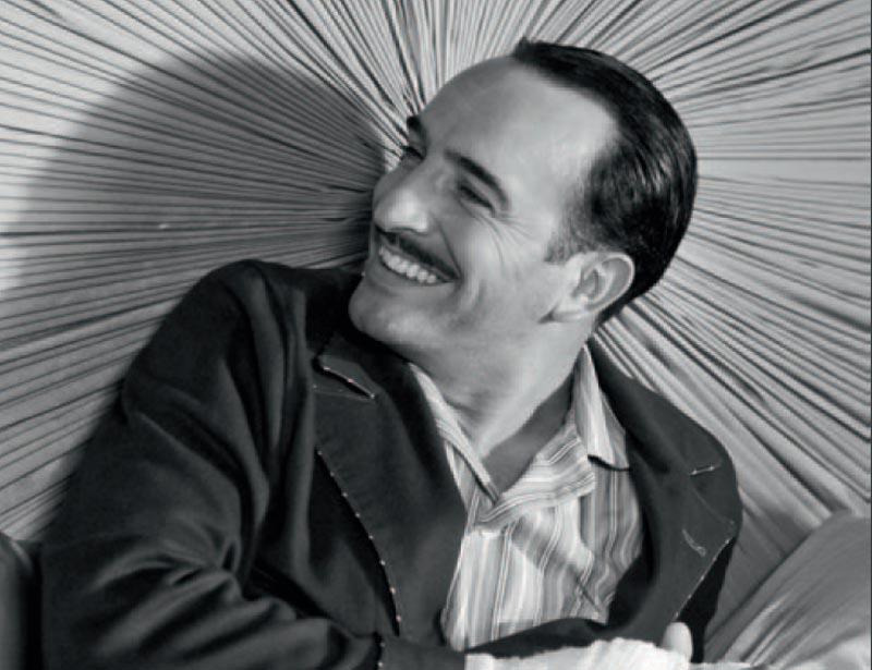 Jean Dujardin As Matinee Idol George Valentin