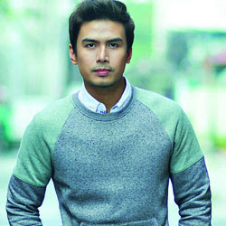 "Christian Bautista joins the cast of Princess and I, celebrates 10 years in showbiz with a TV special ""The Way You Look AT Me"""