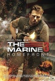 Thủy Chiến 3: Đối Mặt Tử Thần - The Marine 3: Homefront (2013)