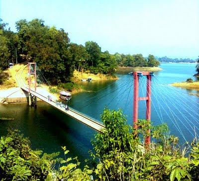Rangamati Mountain Bangladesh