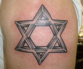 Tatoos y Tatuajes de Estrellas, parte 7
