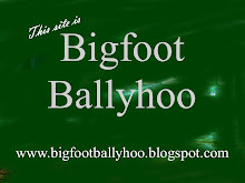 You are on Bigfoot Ballyhoo