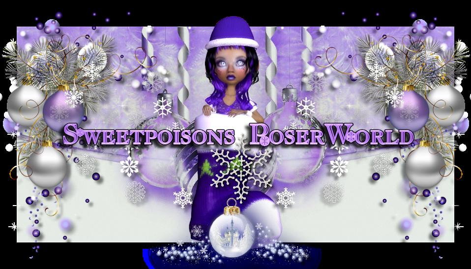 Sweetpoison`s PoserWorld