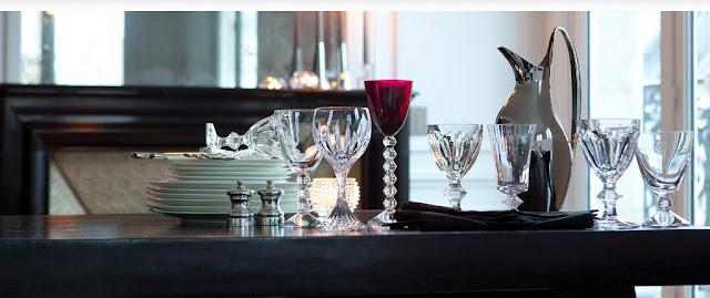copas cristal baccarat