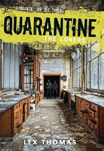 New To Quarantine? Grab Book 1