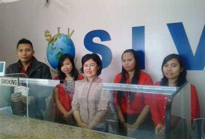 Lowongan Kerja PT. Sugi Internasional Valas (SIV)