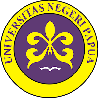 Logo Universitas Negeri Papua UNIPA Manokwari