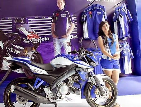 Yamaha Vixion Terbaru Harga Dan Spesifikasi