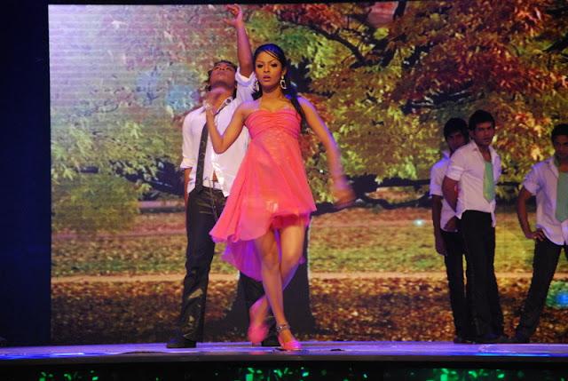 shalini tharaka dance stars dance