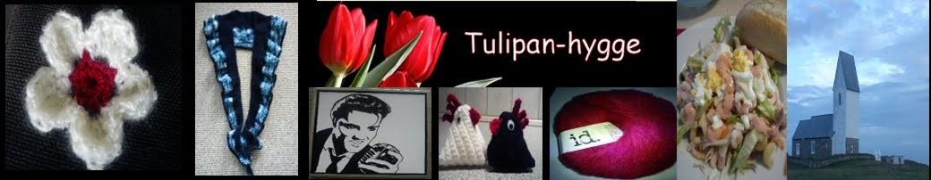 Tulipan-Hygge