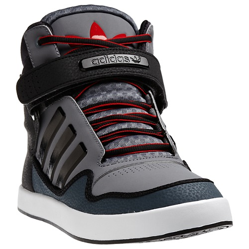 official photos 83a77 03e22 Adidas Originals adiRise 2.0 D1 Medium LeadBlack