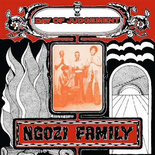 Ngozi Family, Day of Judgement