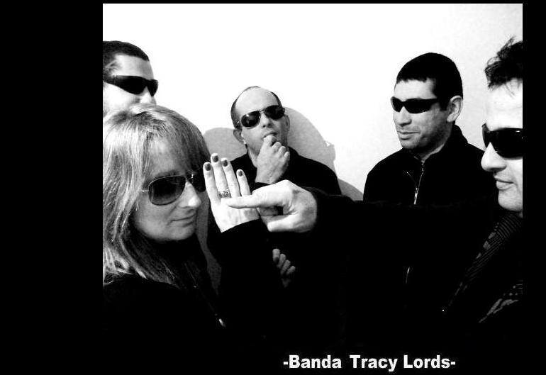Banda Tracy Lords