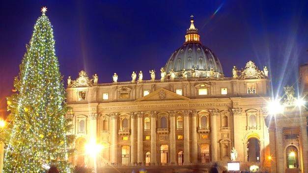 Roma. Todavía más mágica en Navidad