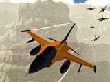 3d Turuncu Jet Savaşları