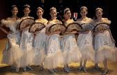 Ballet Dicléa Ferreira de Souza