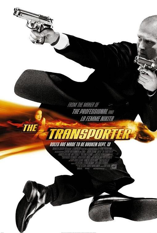 Người Vận Chuyển - The Transporter